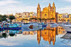 Индивидуальная экскурсия по Мальте «Мдина и Валлетта»