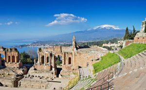 Индивидуальная экскурсия на Сицилию с Мальты